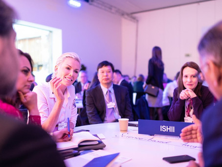 4 Networking Tips For Your Next Conference