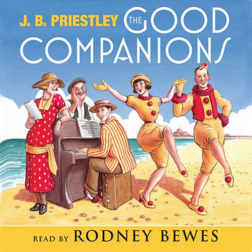 Redbourn Good Companions May 2018