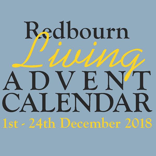 Redbourn Living Advent Calendar 2018