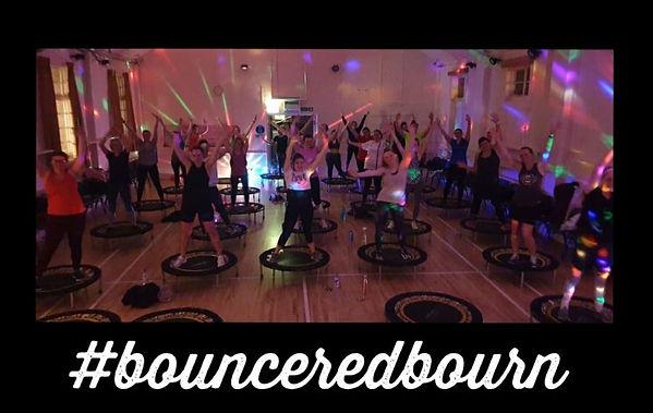 Bounce Redbourn