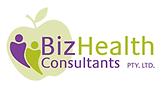 BizHealth Logo