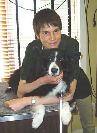 Tina Aiken, DVM