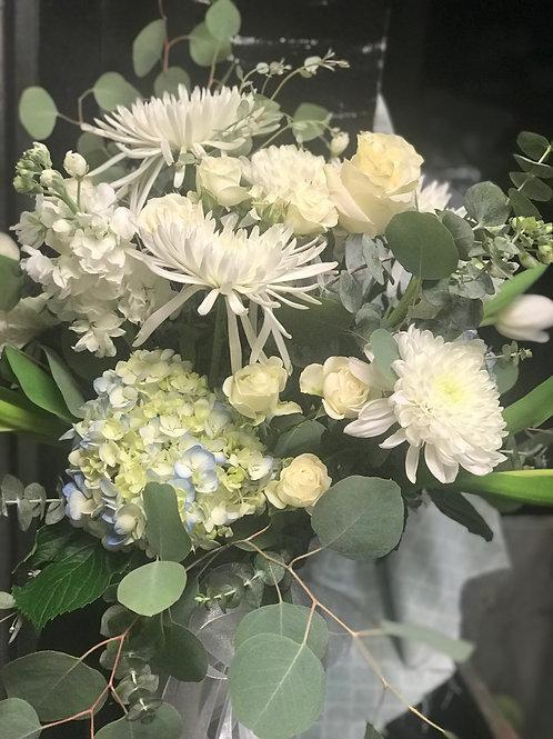 Vase Whites