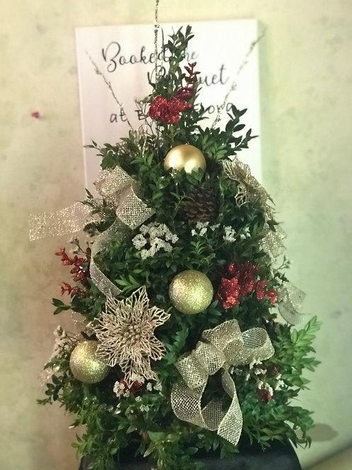 Medium Holiday Tree