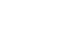 The Beach Village logo_white.png