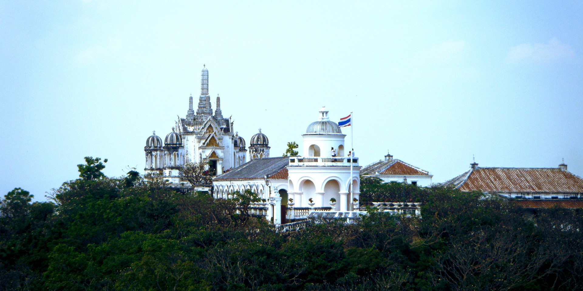 Phetchaburi Tour
