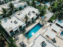 The Beach Village Resort