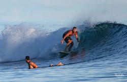 Новогодний сёрф-кэмп на Мальдивах 2021