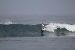 серфинг на Южных атоллах Мальдив
