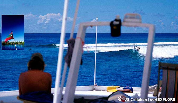 Мальдивы, Южные Атоллы