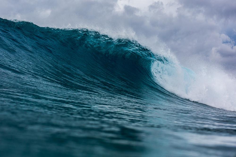 Пустые волны - это реальность