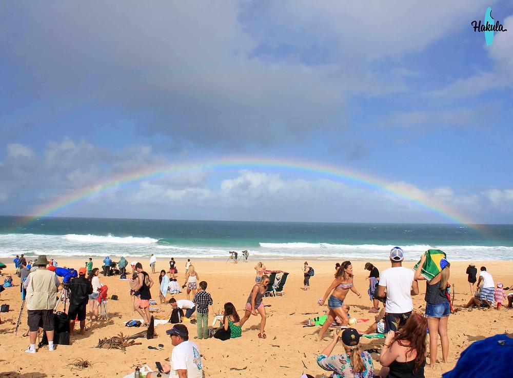 В Гавайи влюбляешься сразу и всегда хочешь вернуться!