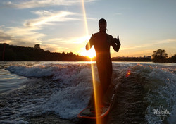 серфинг Москва