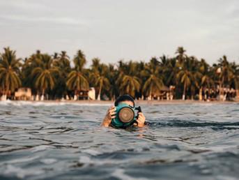 Ещё 6 сёрф-фотографов-девушек, которые вдохновляют