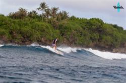 серфинг на Силиппинах