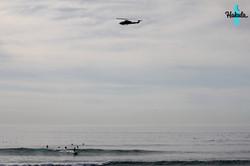 серфинг а Калифорнии