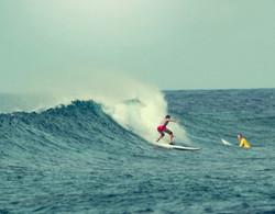 поймать мальдивскую волну