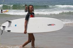 школа серфинга в Марокко, Агадир