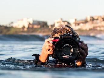 Как сделать крутые фото из серф-трипа: 5 профессиональных секретов.