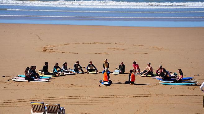 серф школа Марокко, обучение серфингу Марокко, серфинг Марокко, серф кэмп Марокко