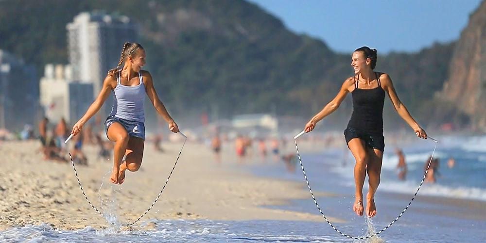 Выносливость и сила рук, чтобы серфить дольше