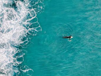 Прокачай греблю вдали от океана. 10 советов