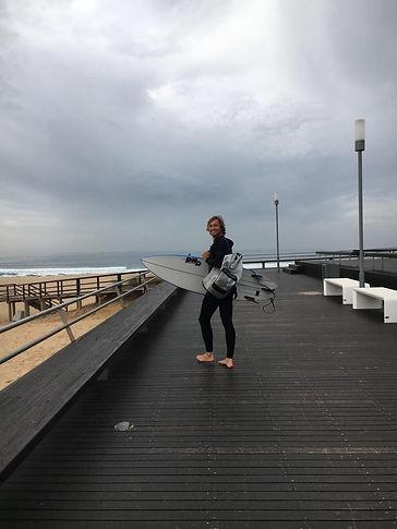 рюкзаки для серфинга