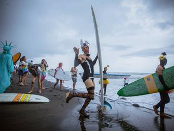 Российский серф-фестиваль Surf Jam: история и предпосылки