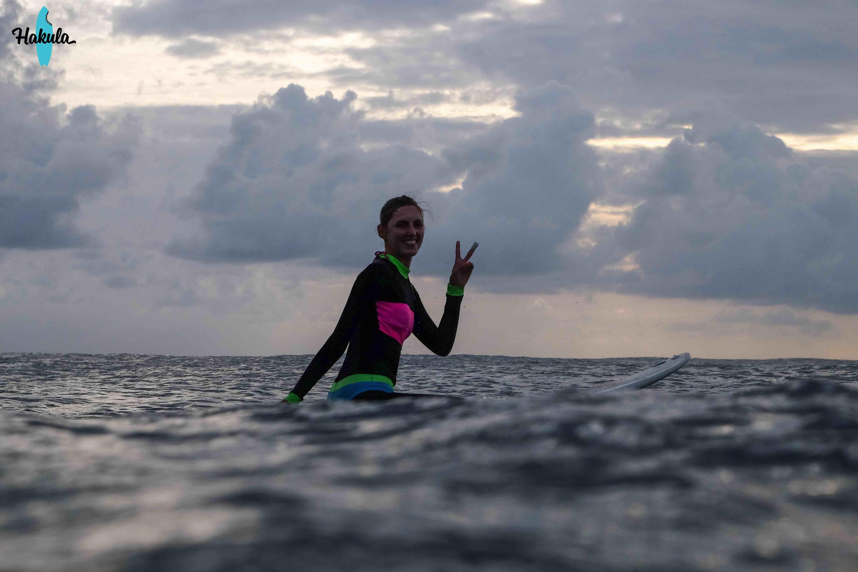 серфинг Мальдивы