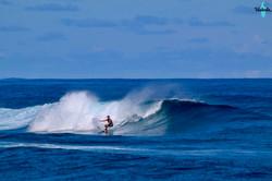Серифнг на Мальдивах