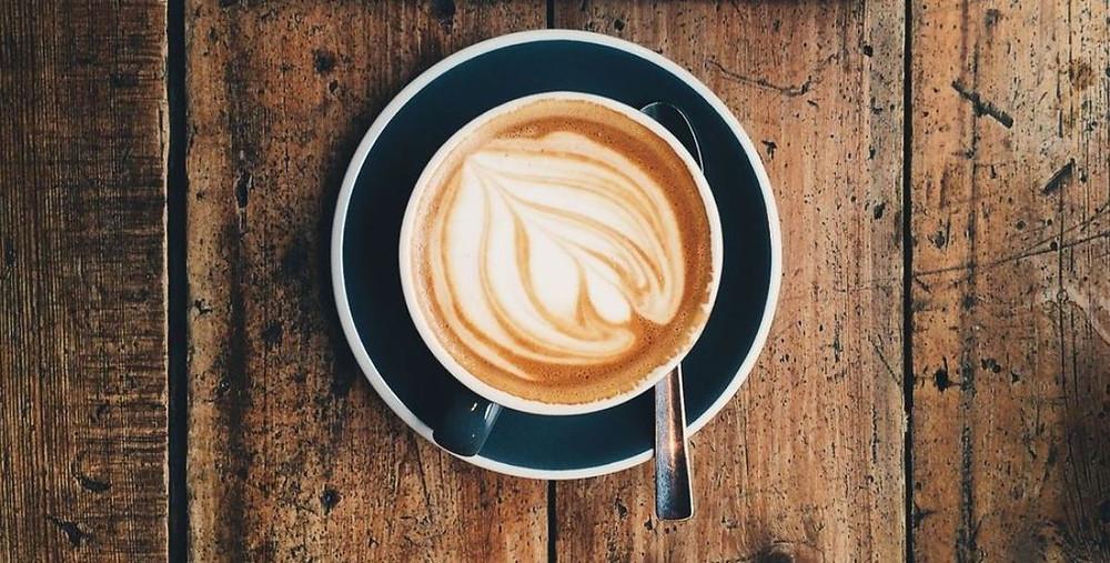 Кофе всему голова!