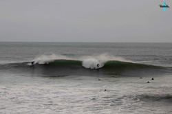 серфинг Северная Калифорнии