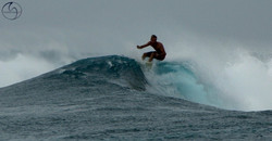 серфинг на споте Sultans