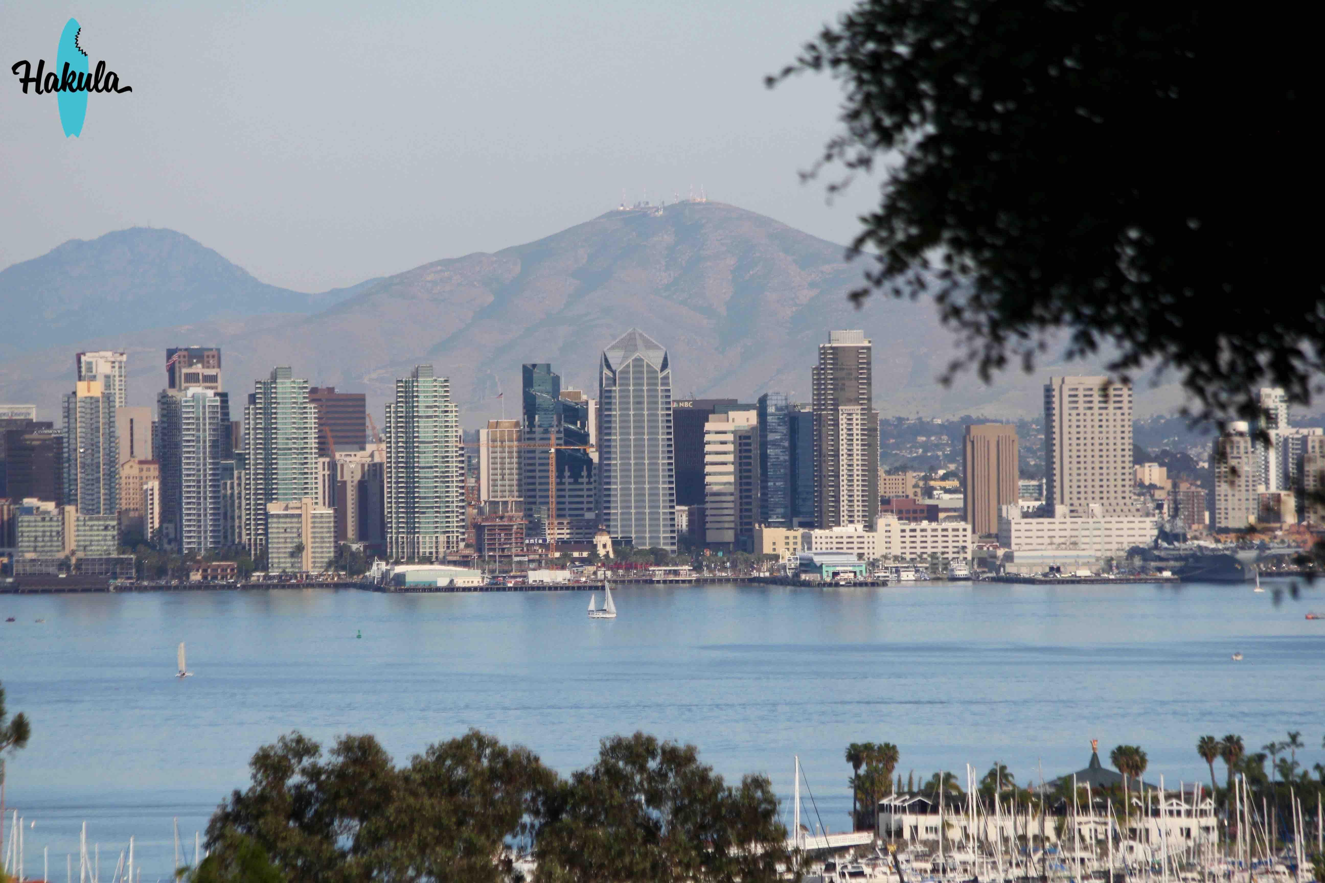 Сан Диего сити