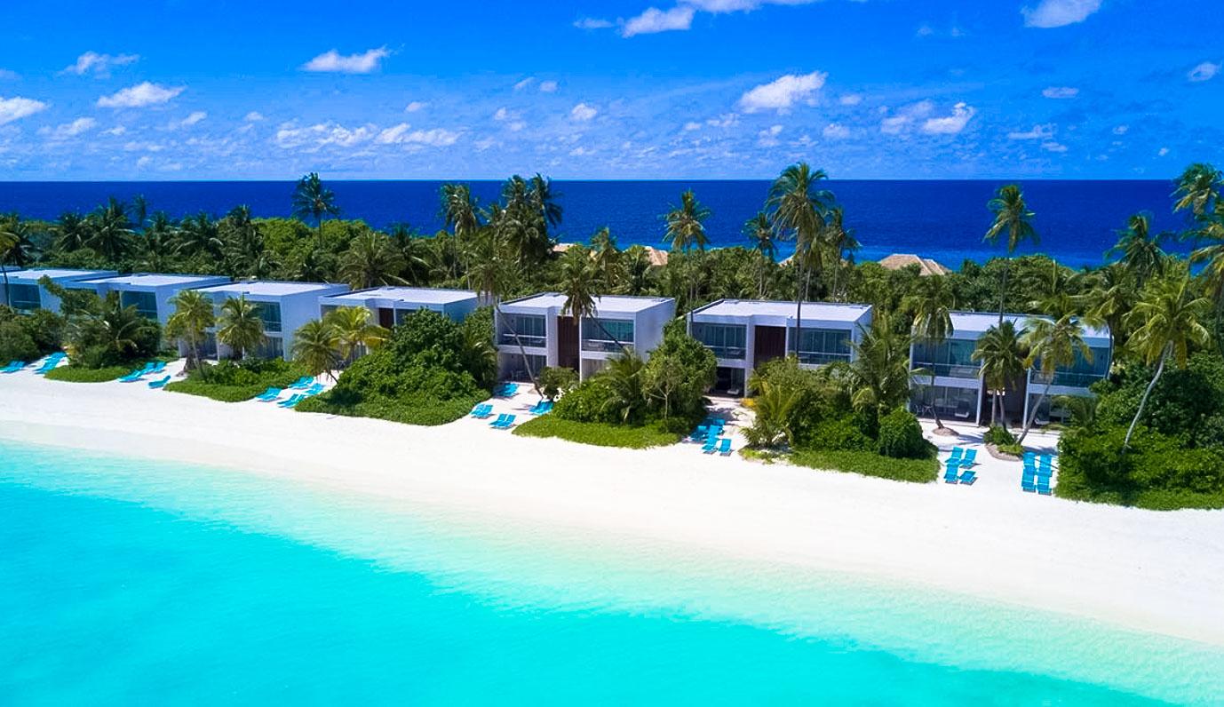 Beach and sky studio