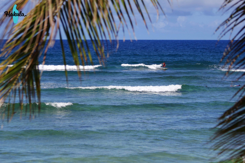 прекрасные волны на Сиаргао