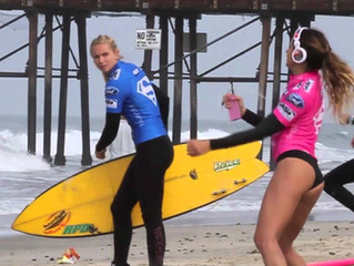 Разминка перед серфингом: 4 видео