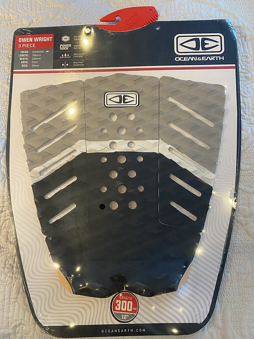 O&E OWEN WRIGHT Signature Tail Pad