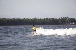 серф школа Филиппины Сиаргао
