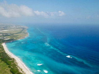 Лучший серфинг на Карибах или где мы катаемся на Барбадосе.