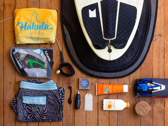 Советы сёрф-путешественникам