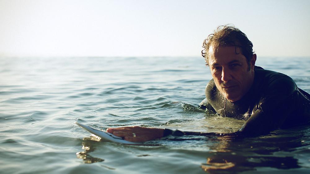 Шон Томпсон - заповеди сёрфера