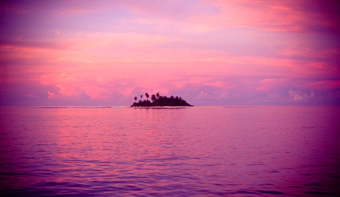 Ментавайи, Индонезия