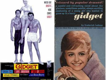 """""""Gidget"""": имя, которое изменило сёрфинг"""