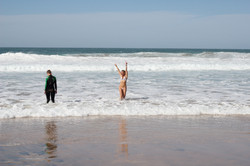 обучение серфингу на Фуертевентуре