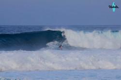 серфинг на споте Cloud9