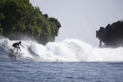 серфинг Филиппины Сиаргао