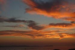 закат в Португалии, Пенише