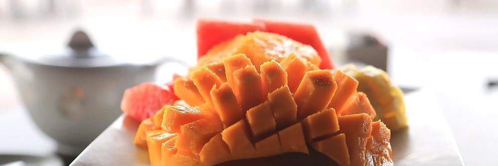 Свежие фрукты - каждый день