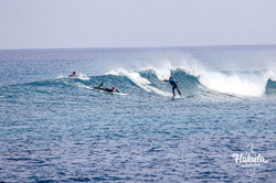 Сёрф-кэмп на Мальдивах, май 2019